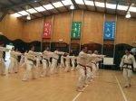 Bai Rui Taekwondo