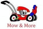 Mow & More Garden Care